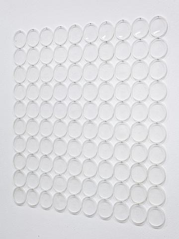 Lid grid, (Pringles lids)