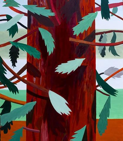Redwood II