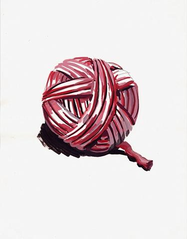 intestines, muscles, twine, ball, blade wynne