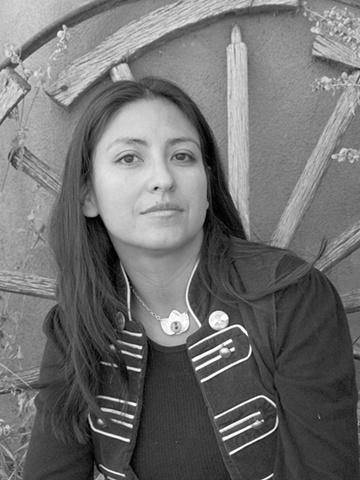 Pamela Pereyra Bio