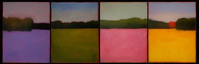 Color Field Set