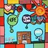 Haverhill Boy and Girls Club Mural
