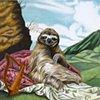Benevolent Sloth