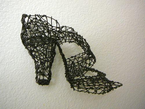 salon shoe #3