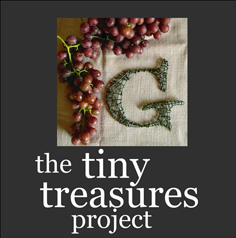 the tiny treasures project