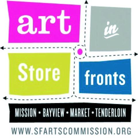 The Art- In- Storefronts Pilot Program