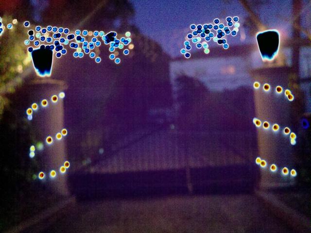 Black Light Los Angeles