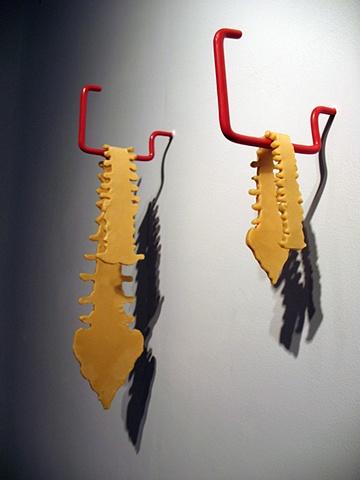Backbone detail