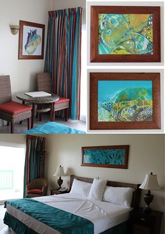 Rostrevor Hotel 2012