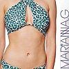 Marianna G Swimwear S/S 2014