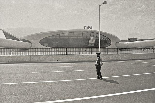 International Terminal #2