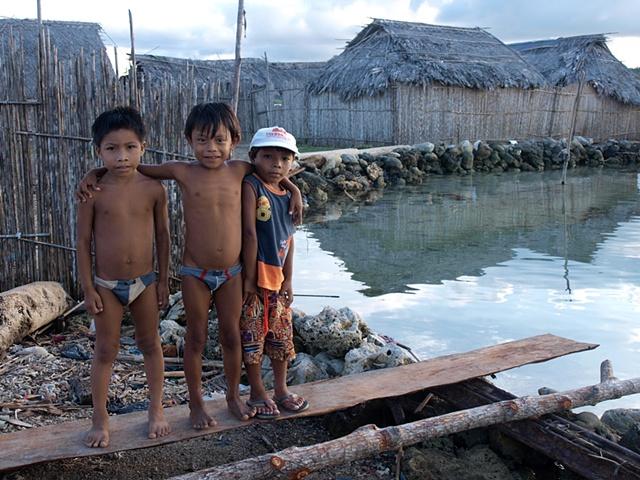 Kuna, San Blas islands, Ailitupu