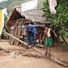 Village boys