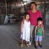 In a Veracruz shanty