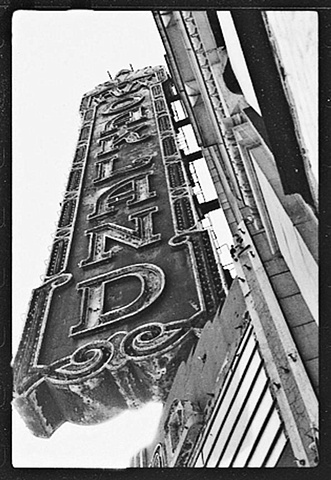 Oakland Fox Theatre – Oakland
