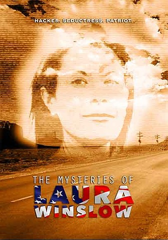 Laura Winslow Mystery One Sheet Comp - Version 1