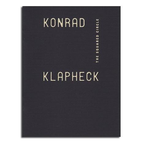 Konrad Klapheck: The Squared Circle (Corbett vs. Dempsey, 2013)