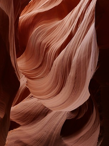 Antelope Canyon Sweep