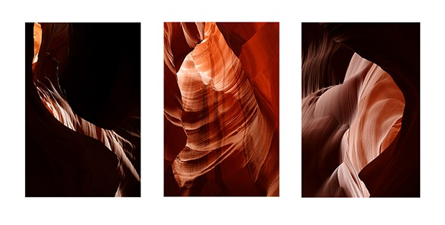 Antelope Canyon Suite