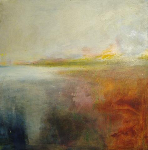 Shoreline, Sunrise