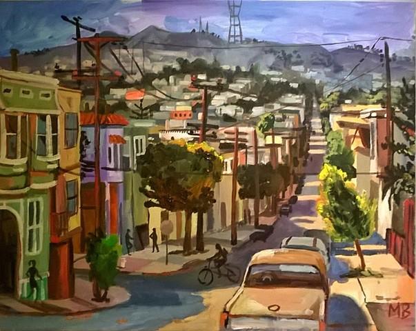 20th & Potrero Part 1.