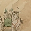 Chariots in Persia