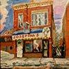 Josephina's Bakery, Pilsen. 30 degrees