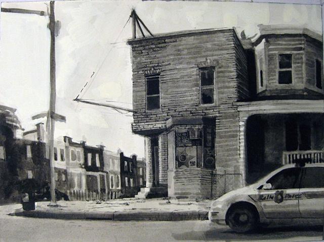 Edmondson Avenue