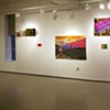 Yale MFA Thesis Exhibition ]