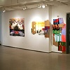 Yale MFA Thesis Exhibition