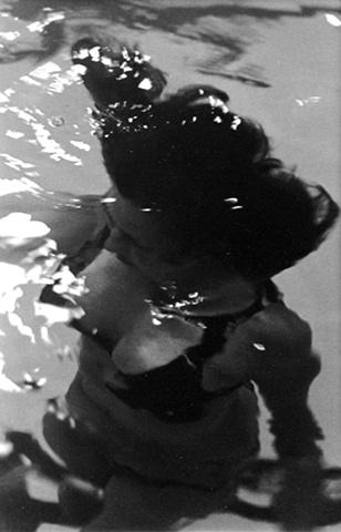 Aubrey, Submerged