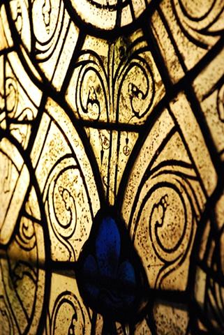 Window, Musée National du Moyen Âge