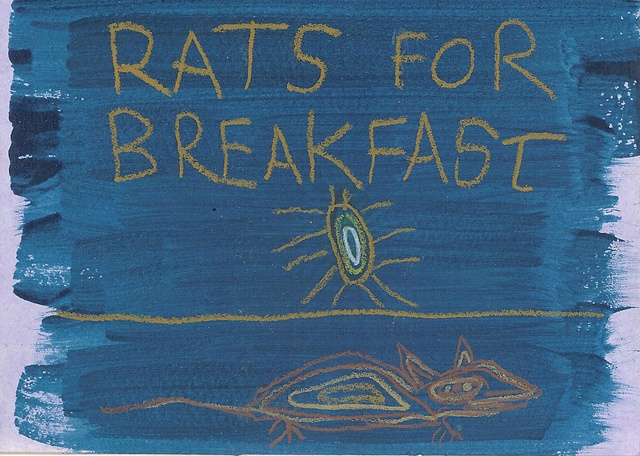 Rats for Breakfast