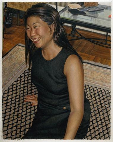 Tyler Dormitory, 1994