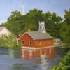 New Hampshire Village