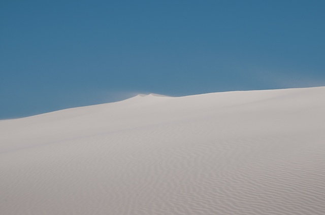 Dunes at a Distance