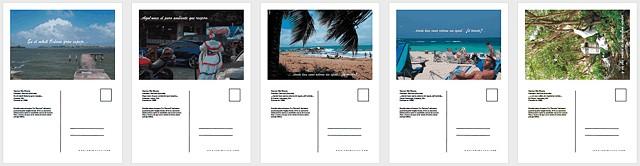 Postales Tierruca (Estudio)
