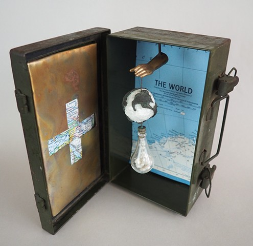 Prayerbox for the World