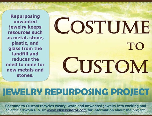 Costume to Custom