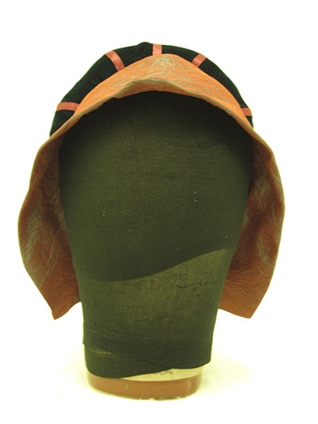 16th Century French Noblewoman's Hat