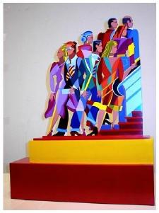 Escalator © 1999