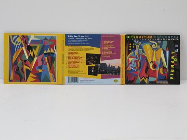 City Rhythm Orchestra (1) © 2004