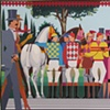 Day at the Races I © 1985