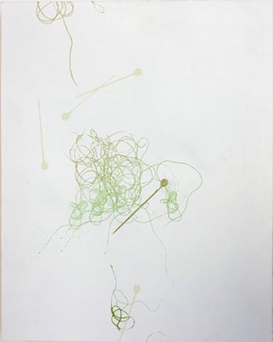 Residue (Green 3)