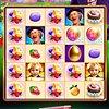 Willy Wonka Pure Imagination slot game Base screen