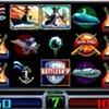 Battleship: Free Spins Screen