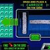 Battleship: Find and Conquer bonus Base screen