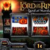 Lord of the Rings 3RM-Land of Mordor, Base screen