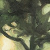 Treescape in Green III [detail]