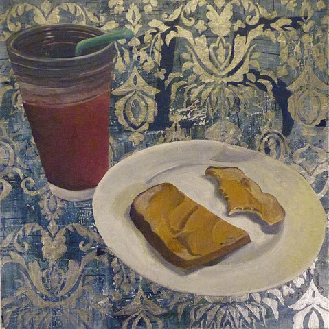A Month of Breakfast - August 15